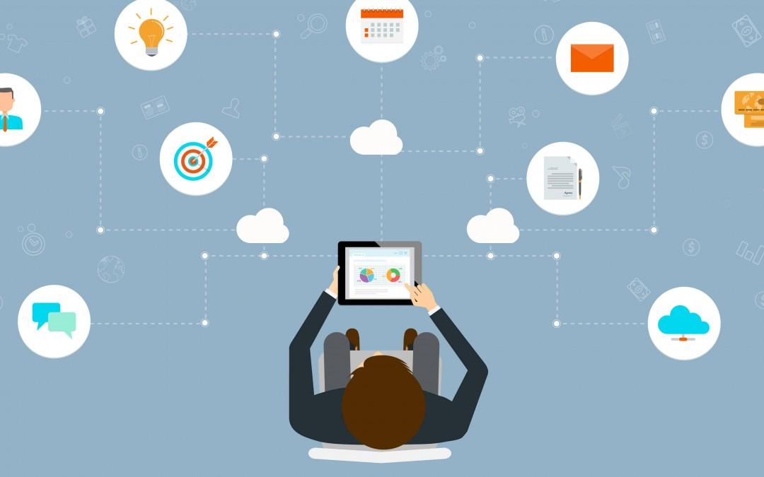 5 benefícios de ter um site para sua pequena empresa
